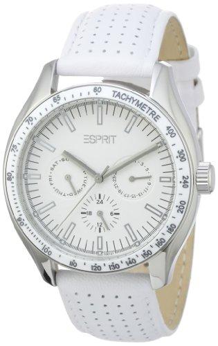 Esprit Orbus Quartz Analogue Es103012001 Ladies Watch