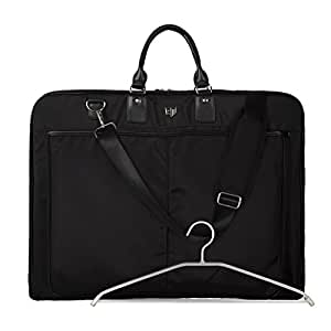 bagsmart business sac de voyage housse de protection avec poign es pour transport de v tements. Black Bedroom Furniture Sets. Home Design Ideas