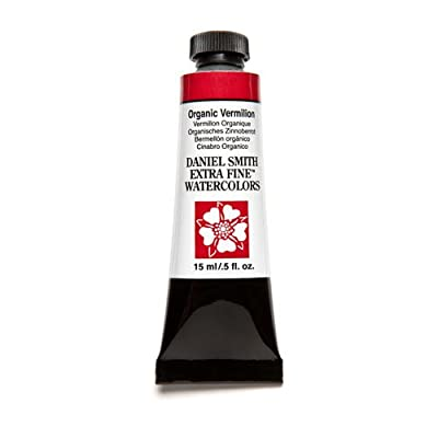 Daniel Smith Extra Fine Aquarellfarbe 15 ml Tube