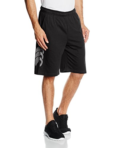 Canterbury Vapodri Baumwoll-Shorts für Herren phantom