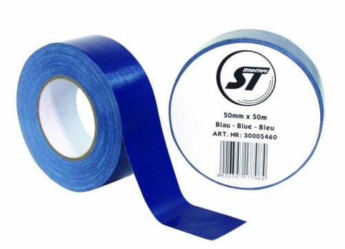 STAGETAPE Pro 50mm x 50m blau