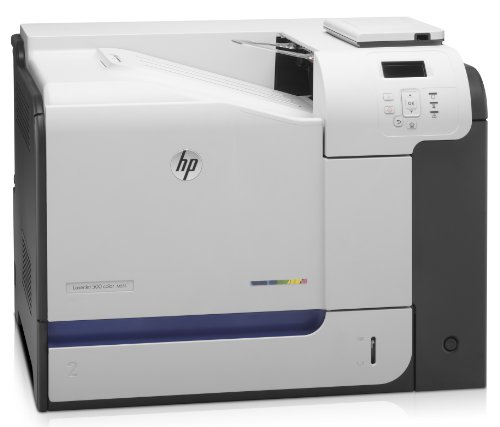CF082A HP LaserJet Enterprise 500 Colour M551dn Printer