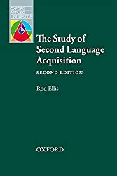 The Study of Second Language Acquisition by Rod Ellis (2008-08-15)