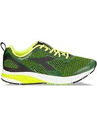 Diadora Sneakers De Running Kuruka 2 Black ShapeNegro Y Blanco SBjCN