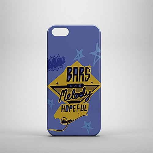 Bars et Melody 7iPhone 5