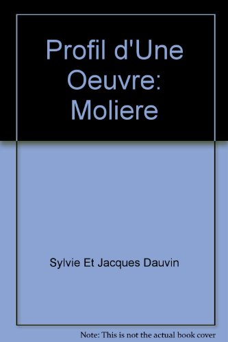↠ Read ã L\'Avare, Molière : Analyse critique by Sylvie et Jacques ...
