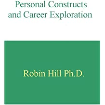 Personal Constructs and Careers Exploration (English Edition)