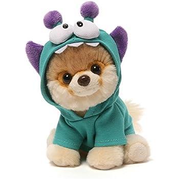 Lovely Mini Soft Plush Bears 12cm Stuffed Small Bear Doll Toy For Kids Gift P0CA