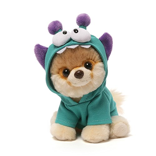 ty Bitty Monsteroo Boo Spielzeug ()