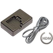 Fujifilm BC-45W CARGADOR BATERÍA PARA NP-45A / NP-50 / NP-50A batería CLAVIJA EURO
