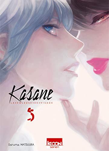 Kasane - La voleuse de visage T05 (05)