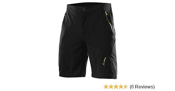 LÖFFLER He. Bike Shorts Comfort CSL  Amazon.de  Sport   Freizeit 84e25d2bd1