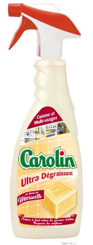 Carolin Carolin carolin - küche gun - marseille seife - 750 ml