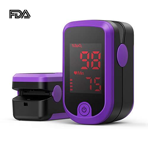 Pusoximeter in toller Farbe