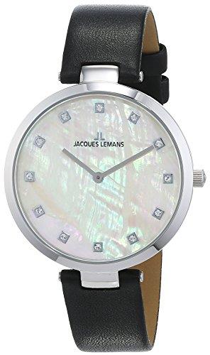 Jacques Lemans Womens Watch 1-2001A
