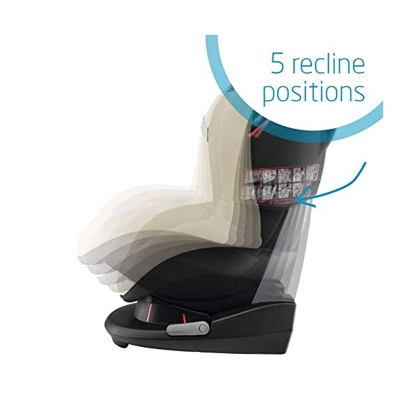 Maxi-Cosi Tobi Toddler Car Seat Group 1, Forward-Facing Reclining Car Seat, 9 Months-4 Years, 9-18 kg, Nomad Sand Maxi-Cosi Toddler car seat suitable for children from 9 to 18 kg (approximately 9 months to 4 years) Install theMaxi-Cosi Tobi car seatusing the car's seat belt and the integrated belt tensioner ensures a solid fit Spring-loaded, stay open harness to make buckling up your toddler easier as the harness stays out of the way 6