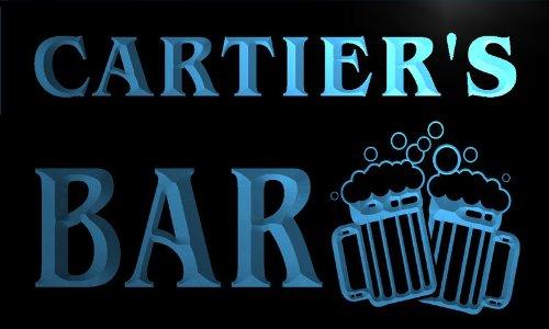 w010895-b-cartiers-nom-accueil-bar-pub-beer-mugs-cheers-neon-sign-biere-enseigne-lumineuse