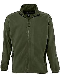 ed5972b1e1a2 Suchergebnis auf Amazon.de für  grüne Fleecejacke - Herren  Bekleidung