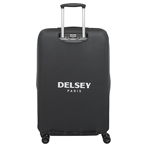 Delsey Portatraje, negro (Negro) - 00094618100