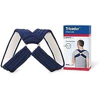 Tricodur Clavicula Bandage blau Gr. L 95-110cm(BSN), Schulter- und Oberarmbandagen preisvergleich bei billige-tabletten.eu