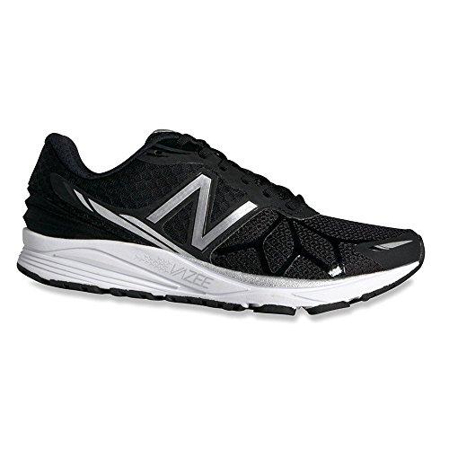 New Balance Women's Vazee Pace Running Shoe Black/White