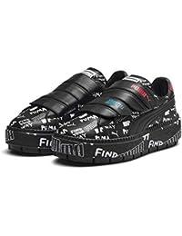 Klettverschluss Schuhe Schuhe Puma Damen Puma