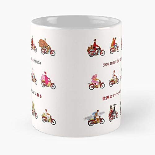 Superrcub Classic Mug Best Gift 110z For Your Friends
