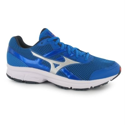 Mizuno Uomo Spark scarpe sportive blu Size: EU 44.5 (US 11)