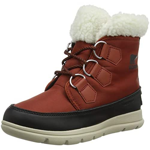 41KvOHP1J1L. SS500  - Sorel Women's Boots, Sorel Explorer Carnival