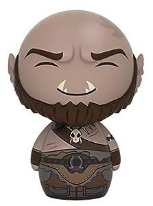 Funko - Dorbz - Warcraft Movie - Orgrim