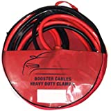 ASC 4.5m 1200A Jump Leads, Booster Cables, Heavy Duty Clamps, For Petrol & Diesel. Complete with Carry/Storage case