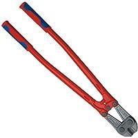 KNIPEX 71 72 760 Bolzenschneider mit Mehrkomponenten-Hüllen 760 mm