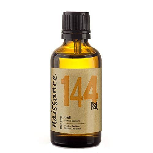 Naissance Basil Essential Oil 50ml