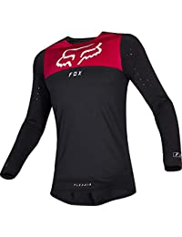 Fox Blusa Flexair royl Flame Red, tamaño L