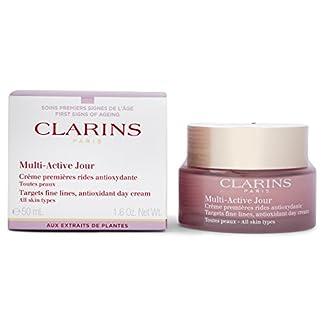 Clarins Multi-Active Gel Crème Jour 50 Ml 1 Unidad 500 g