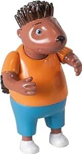 Lansay - 16000 - Jouet Premier Age- Figurine - Badou et ses Amis - Monroe