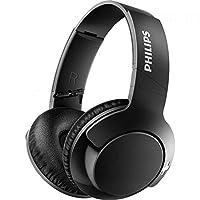Philips SHB3175BK/00 Kafaüstü Kablosuz Mikrofonlu Kulaklık, Siyah