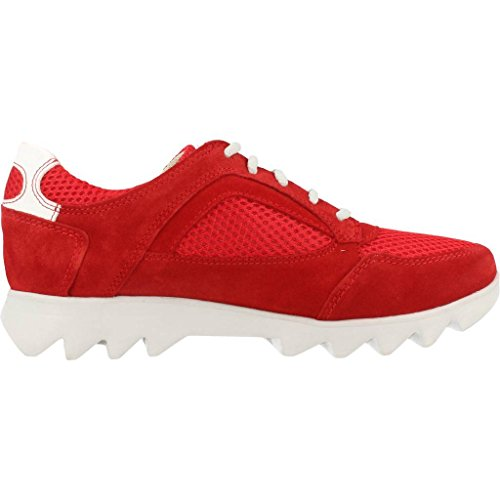 STONEFLY 108173 rosso speed lady 1 scarpe donna sneaker forate sportive Rosso
