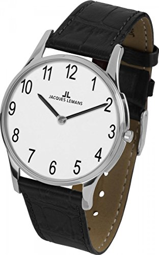 Jacques Lemans Ladies Watch Classic London 1-1938D