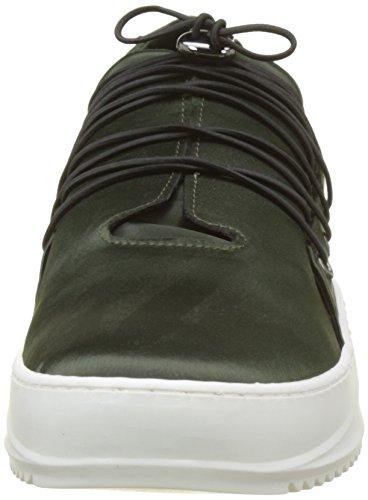 Bspacex Bronx 1471 2137 Green Grün Donna BX Vintage Sneaker UrET4vr