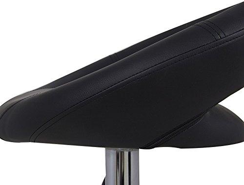 Woltu bs sgabelli da bar sedia cucina con schienale