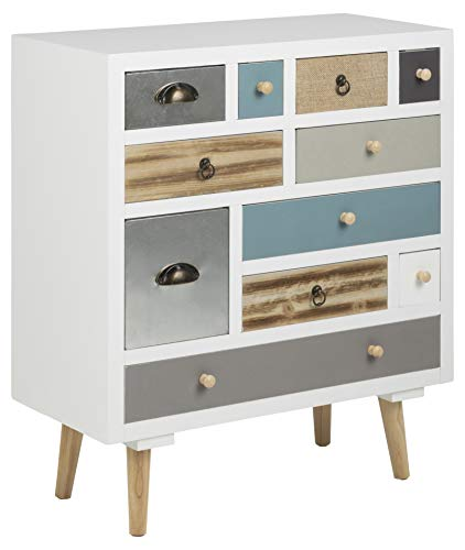 AC Design Furniture Muebles Diseño Cómoda Suwen