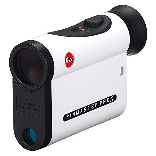 Leica Pinmaster II PRO laser Rangefinder