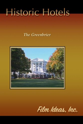 Historic Hotels-The Greenbrier Greenbrier Hotel