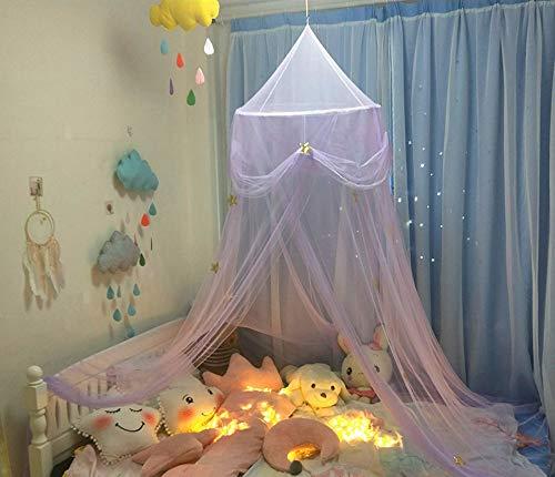 Rosa ins sogna farfalla principessa vento cupola zanzariera soffitto tenda garza 缦 cuore camera da letto camera da letto comodino, colore