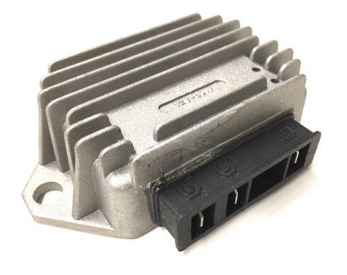 Spannungsregler Gleichrichter Regler 12V für PK 50/80 S Elestart Lusso Automatica XL 100 125 Primavera ET3 P125 150 P150X PX 125 Lusso