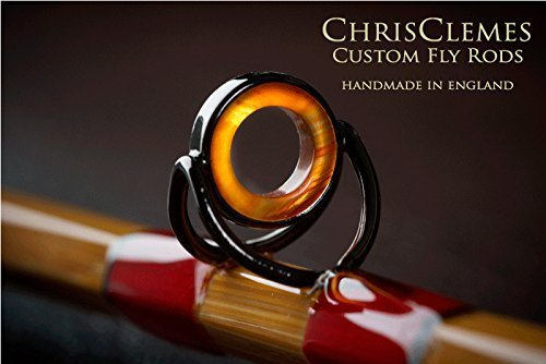 Chris Clemes Custom Bamboo Fly Rods