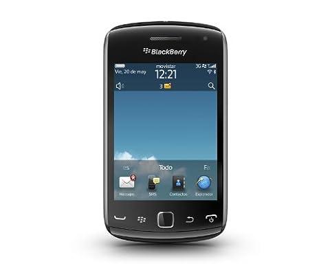 RIM Blackberry Curve 9380 Smartphone Qwerty 7 Monobloc Wifi/bluetooth/caméra (Phone Blackberry Curve)