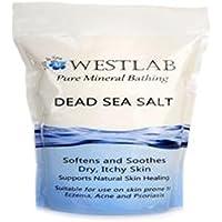 Dead Sea Salt 500 grams