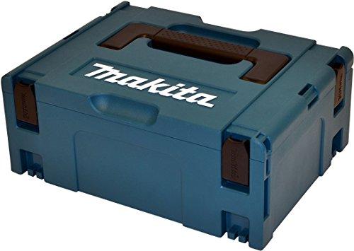 Makita Akku-Schlagschrauber (18,0 V, SystemKIT mit 1 Akku 1,5 Ah, ohne Ladegerät, im MAKPAC) DTW1001Y1J - Bild 3